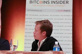 Bloomberg Anchor Bitcoin Robbery Bob
