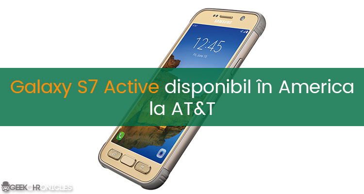 galaxy s7 active pret