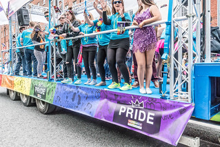 PRIDE PARADE AND FESTIVAL [DUBLIN 2016]-118164 | by infomatique