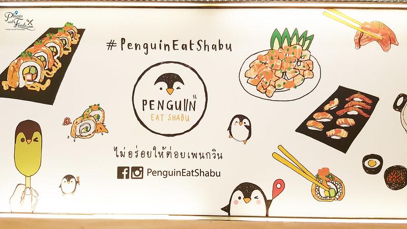 penguin eat shabu terminal 21