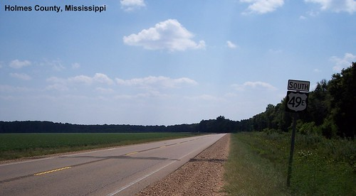 Holmes County, Mississippi