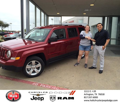 Holt Chrysler Jeep Dodge Ram Customer Reviews Dealer Testi