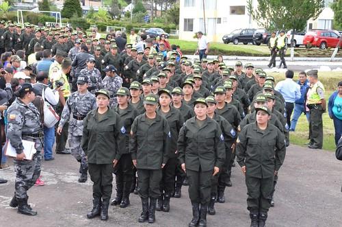 Policia nacional del ecuador ministerio del interior for Ministerio policia nacional