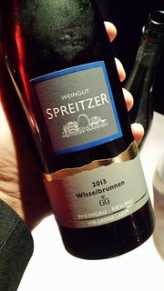 WineBank Das Fest 2015 | by Blind Tasting Club