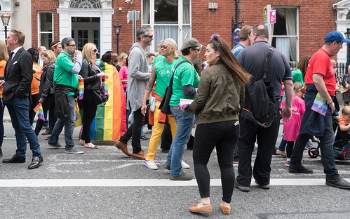 PRIDE PARADE AND FESTIVAL [DUBLIN 2016]-118176 | by infomatique