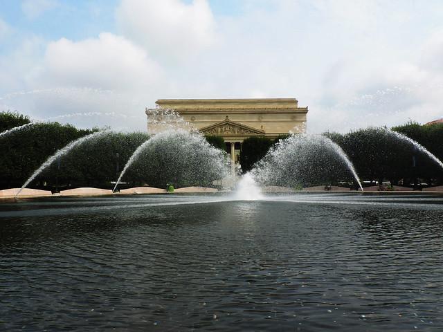 National Gallery Sculpture Garden, Washington, D.C.