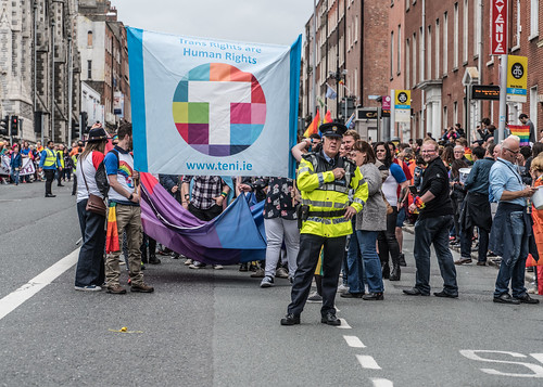 PRIDE PARADE AND FESTIVAL [DUBLIN 2016]-118154 | by infomatique