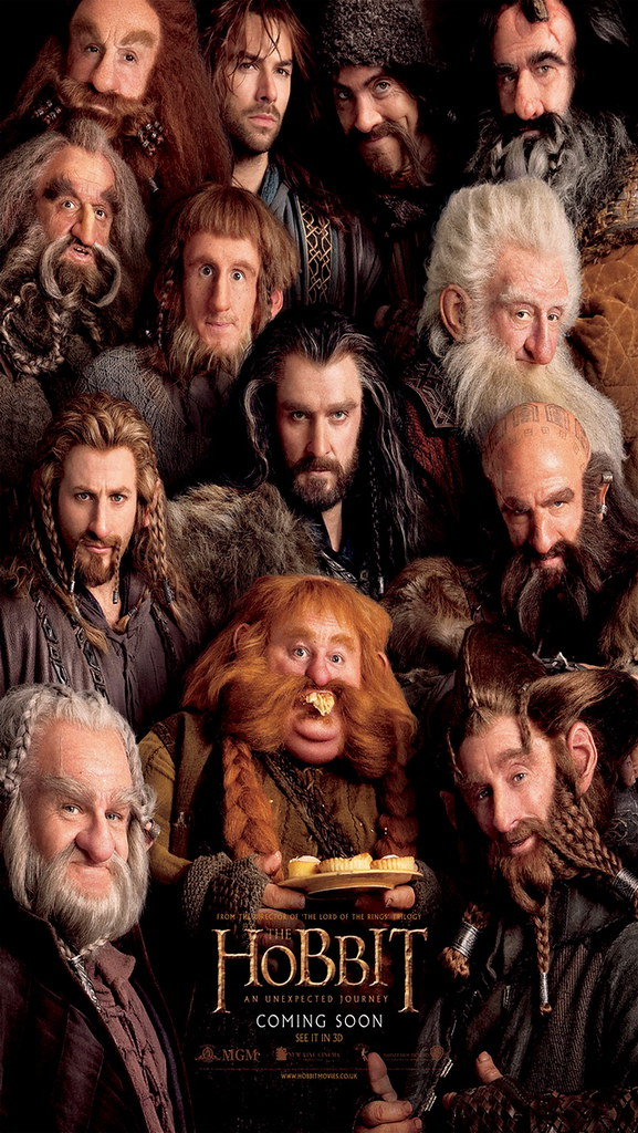 The Hobbit An Unexpected Journey Iphone 5 Wallpaper Backgr Flickr