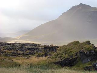 065 Bij hotel Búðir