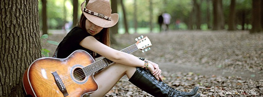 Cow girl stylish with guitar waiting lover cute love cool flickr cow girl stylish with guitar waiting lover cute thecheapjerseys Images