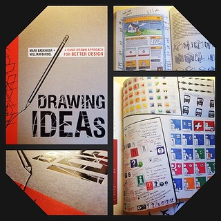 Drawing Ideas: A Hand Drawn Approach for Better Design | by quasarkitten