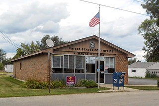 Malta, IL post office | by PMCC Post Office Photos