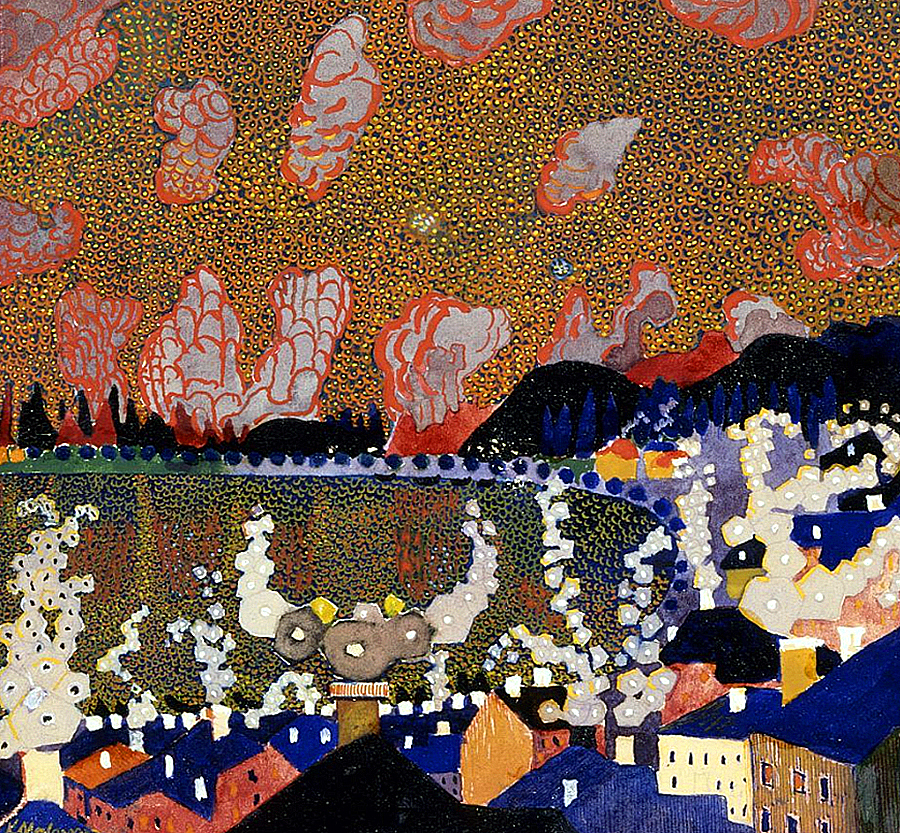 Russian avant-garde 06_Malevich
