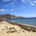 playa, aguamarga