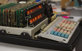 Wang 700 Advanced Programmable Calculator | by dvanzuijlekom