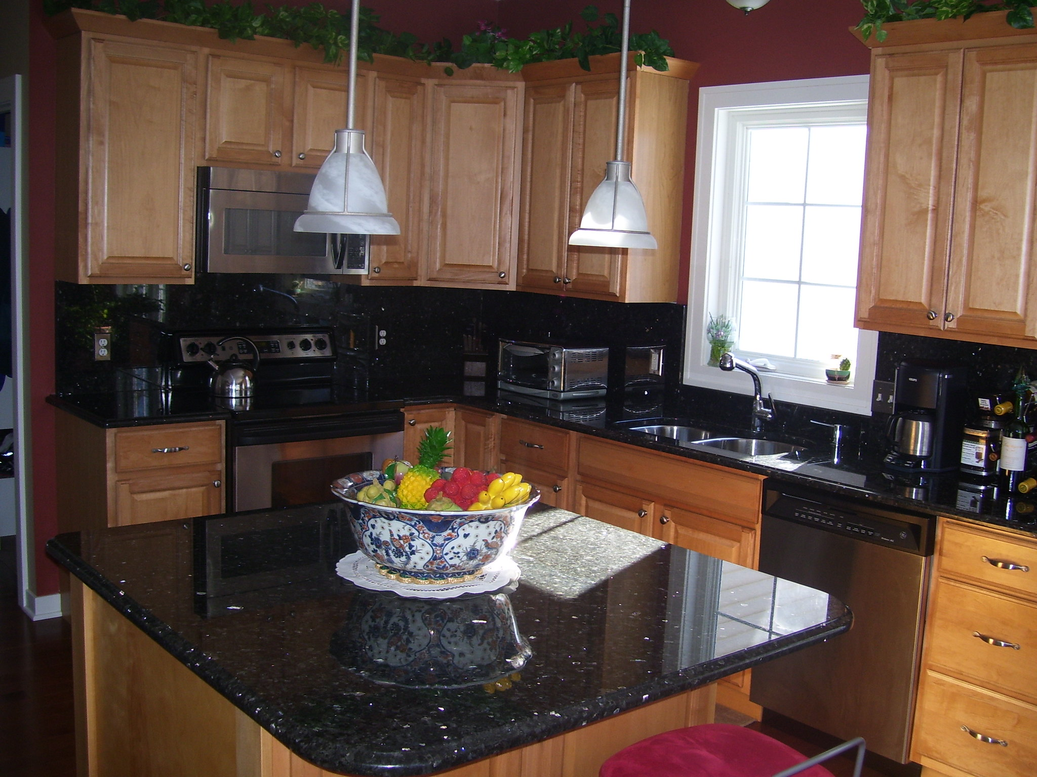 pictures of backsplash in kitchens american kitchen corporation flickr 7439