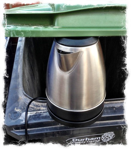 Asda Electric Kettle | by ZoqyPhoto