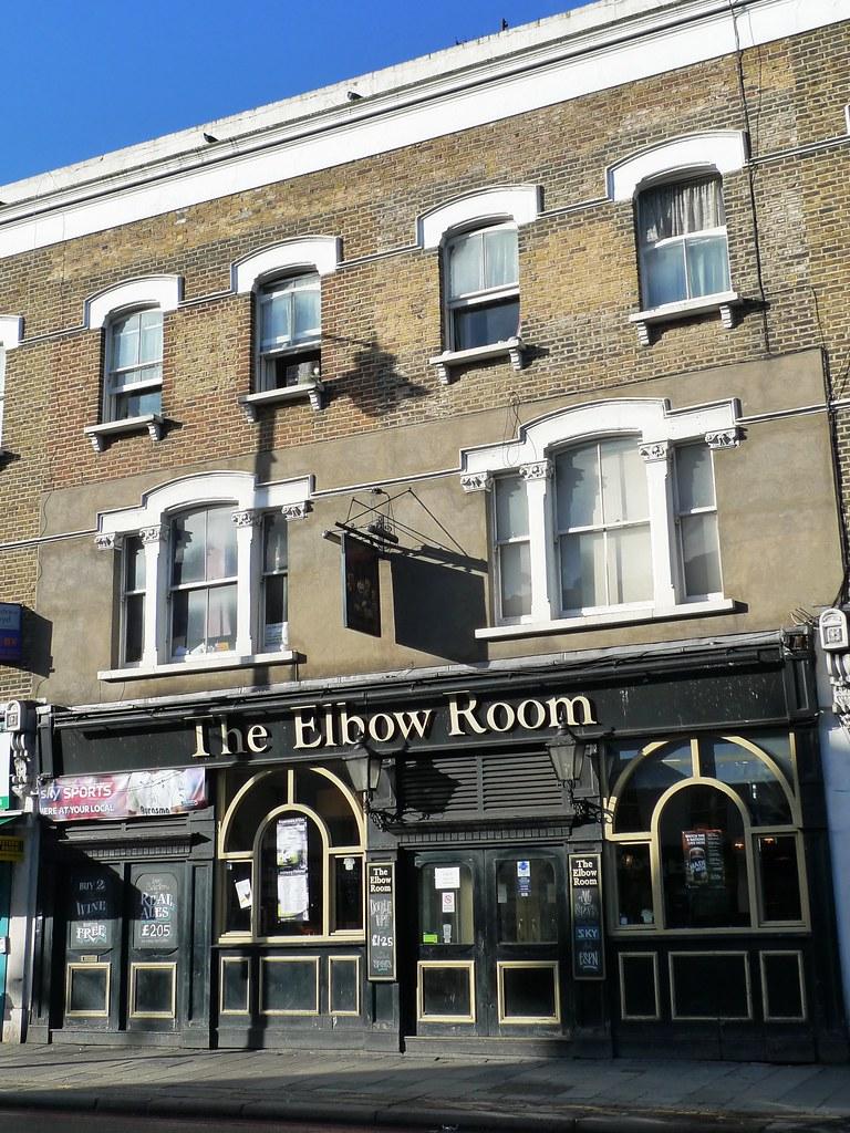 Elbow Room, Tottenham, N17 | A former Wetherspoon\'s pub on t… | Flickr