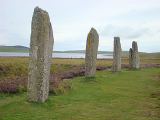 032 Ring of Brodgar