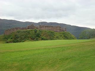 090 Urquhart Castle