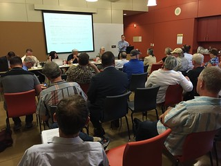 Willow Glen Neighborhood Association Meeting 23 June 2016