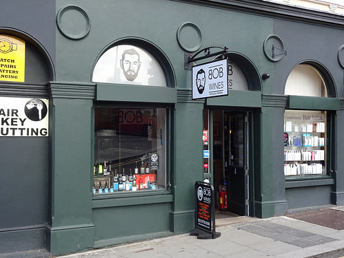 Bob Wines, Sydenham, London SE26