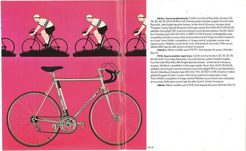 catalogue cycles peugeot 1978 peugeot px 10 l peugeot pxn flickr. Black Bedroom Furniture Sets. Home Design Ideas