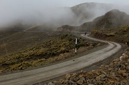 Descending to Paras | by Pikes On Bikes