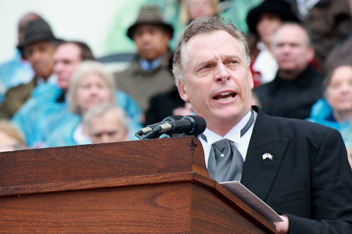 Governor Terry McAuliffe | by VCU CNS