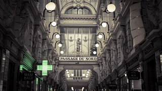 Passage du Nord | by Gilderic Photography