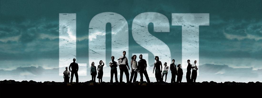 My Top 6 TV Series   LOST   lifeofkitty.co.uk