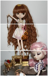 Avarice | by dolls.wonderland