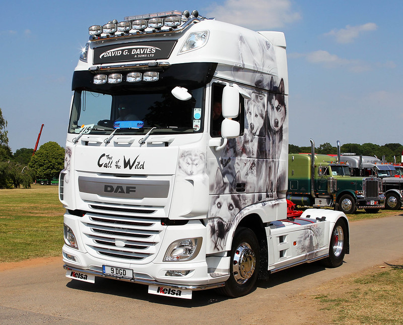 DAF XF 106116  Flickr
