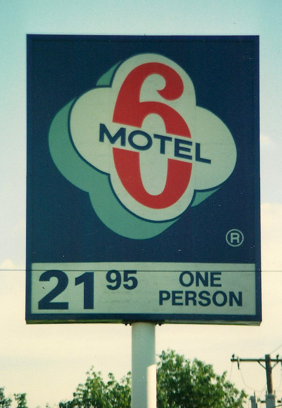 Motel 6, Rockford, IL
