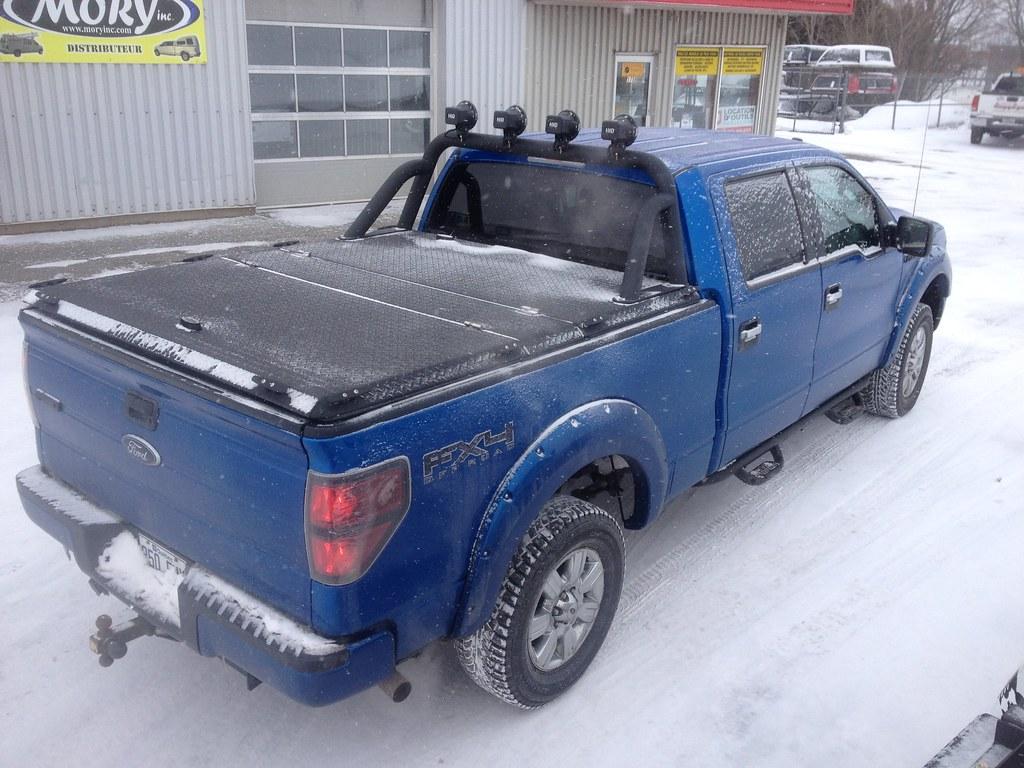 Heavy duty truck bed cover custom roll bar line xed on b flickr heavy duty truck bed cover custom roll bar line xed on blue f aloadofball Choice Image