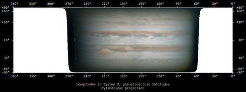 Jupiter Mapped - 110314 | by Mick Hyde