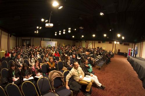 4to Seminario Internacional de Modelos de Gestión Sustentable de Residuos y su Valorización en América Latina y el Caribe, segundo día