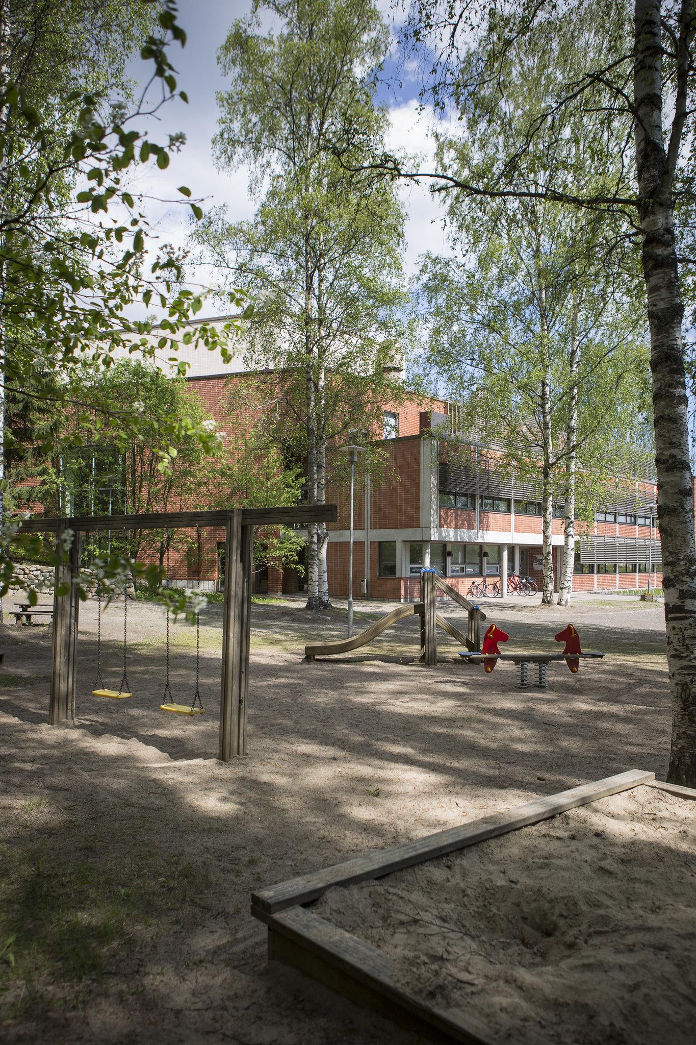 jyväskylän seurakunta vuokra asunnot Vaasa