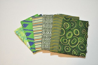 Destash fabric bundles | by Diane {from blank pages...}