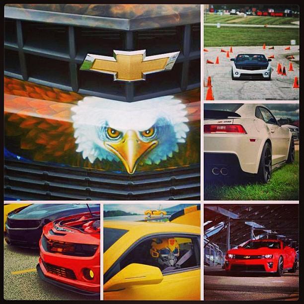 Oasis Chevrolet Flickr
