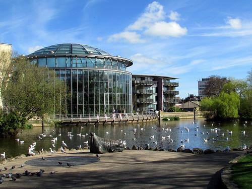 Sunderland Winter Gardens Cost Of Building
