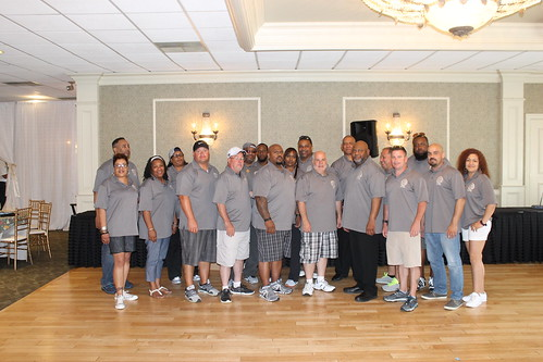 "TWU Local 234 8th Annual ""Taking Care of Our Own"" Golf Outing"