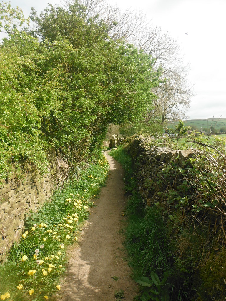 Around Earby 2