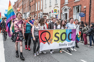 PRIDE PARADE AND FESTIVAL [DUBLIN 2016]-118151 | by infomatique