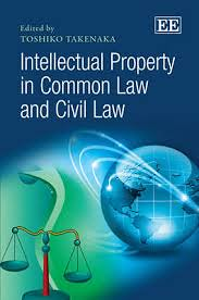 Intellectual Property in Common Law and Civil Law | by Phillip Taylor MBE