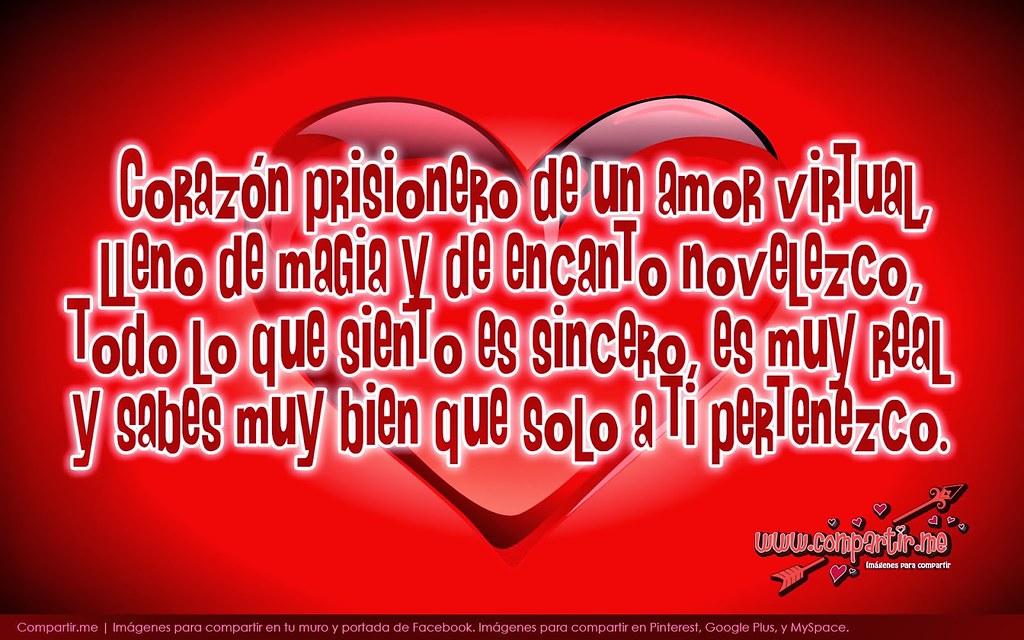 Frases De Amor Los 25 Mejores Poemas De Amor Especiales P Flickr