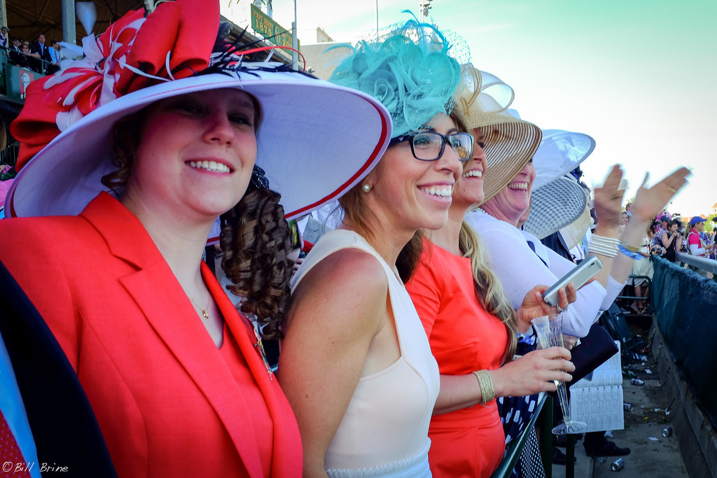 Image result for hats at the kentucky derby 2018