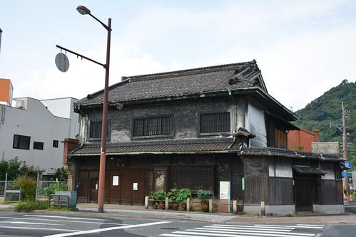 旧岩田酒店