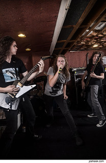 Noisem band practice 2013 | by joshsisk