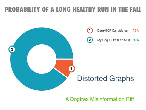 Distorted Graph: Healthy Run
